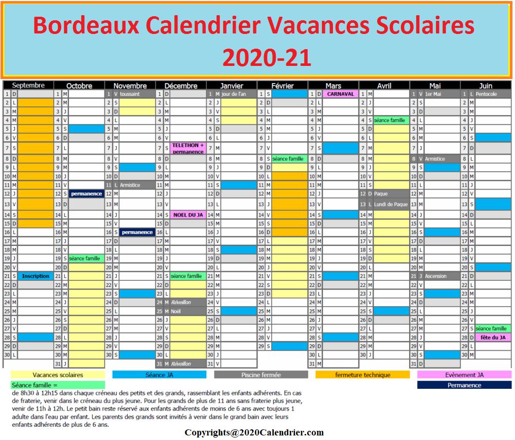 BordeauxVacancesScolairesToulouse
