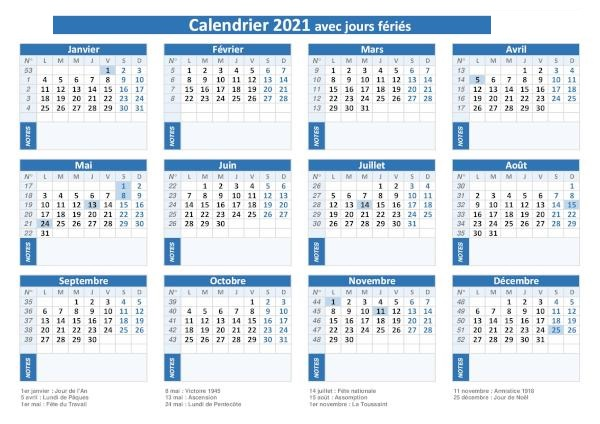 Calendrier Championnat Tunisie 2021