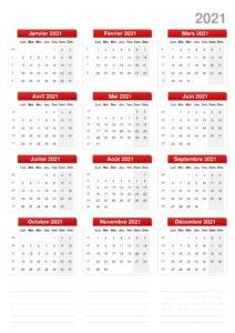 Maroc Calendrier Des Vacances 2021
